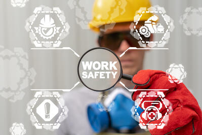 Safety, MSHA, PPE, regulatory compliant workers, safe employees