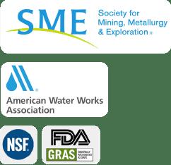 SME-AWWA-NSF-FDA